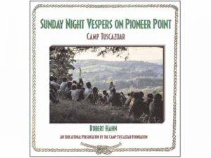 Bob Hahn Vespers DVD