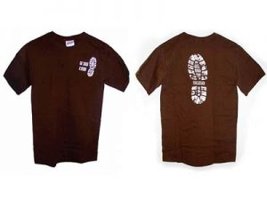 Go Take a Hike T-shirts