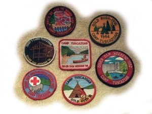 Old event patches