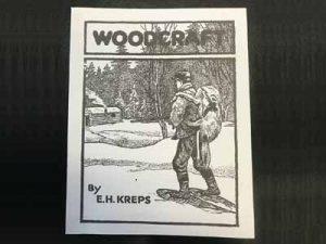 Woodcraft Book