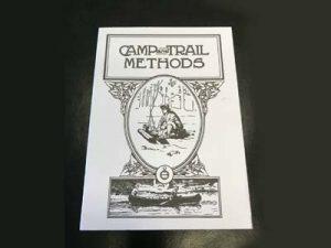 Trail Methods Book