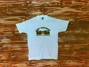 Camp Tuscazoar T-shirts