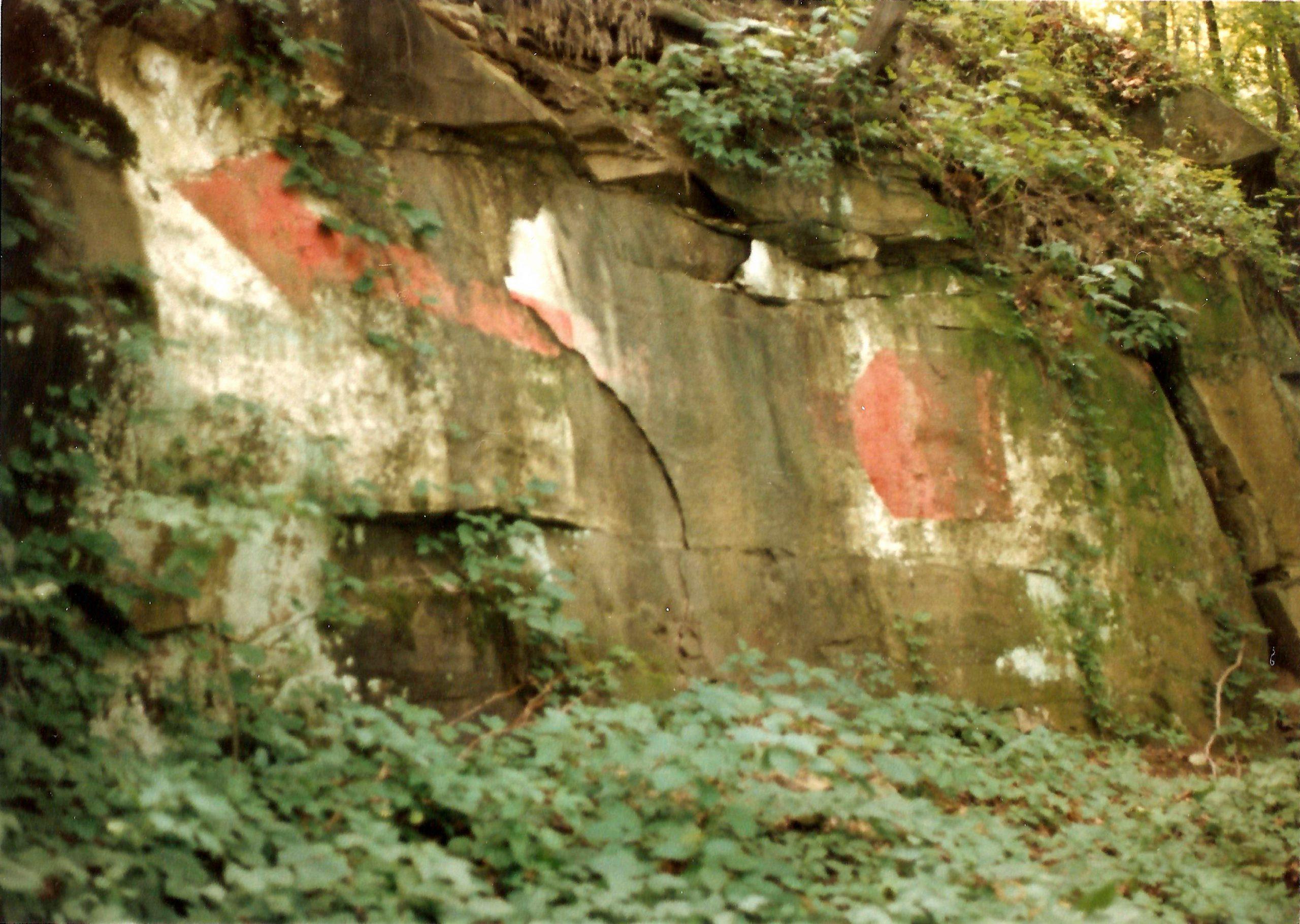 OA Rock in 1986